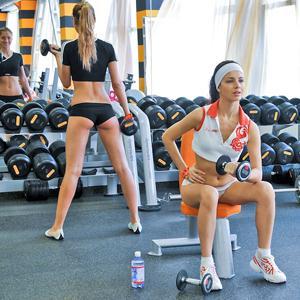 Фитнес-клубы Пензы