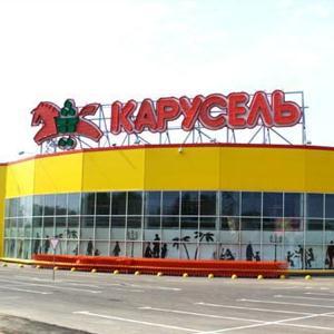 Гипермаркеты Пензы