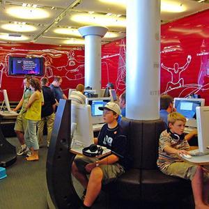 Интернет-кафе Пензы