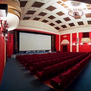 Кинотеатры Пензы