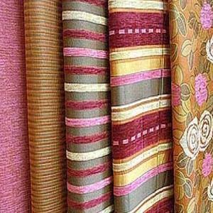 Магазины ткани Пензы
