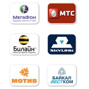 Операторы сотовой связи Пензы