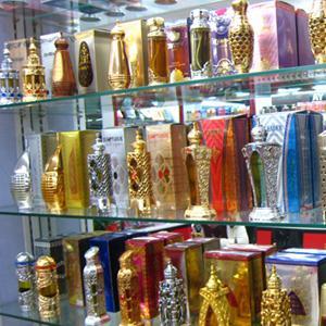 Парфюмерные магазины Пензы