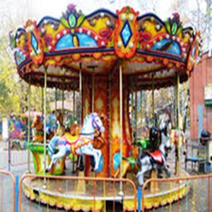 Парки культуры и отдыха Пензы