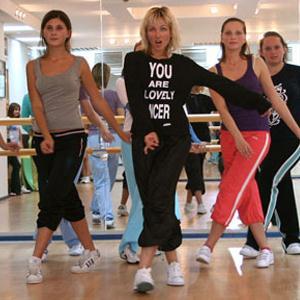 Школы танцев Пензы