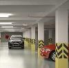 Автостоянки, паркинги в Пензе