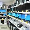 Компьютерные магазины в Пензе