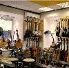 Музыкальные магазины в Пензе