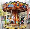 Парки культуры и отдыха в Пензе