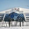 Спортивные комплексы в Пензе