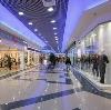 Торговые центры в Пензе