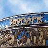 Зоопарки в Пензе