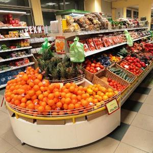 Супермаркеты Пензы