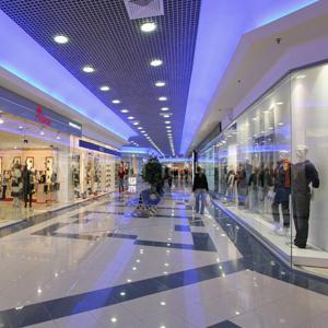 Торговые центры Пензы