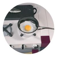 Кафе Уголок - иконка «кухня» в Пензе